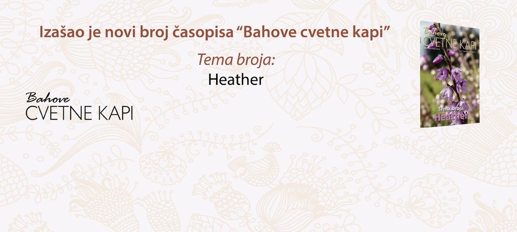 Časopis 17 - Heather