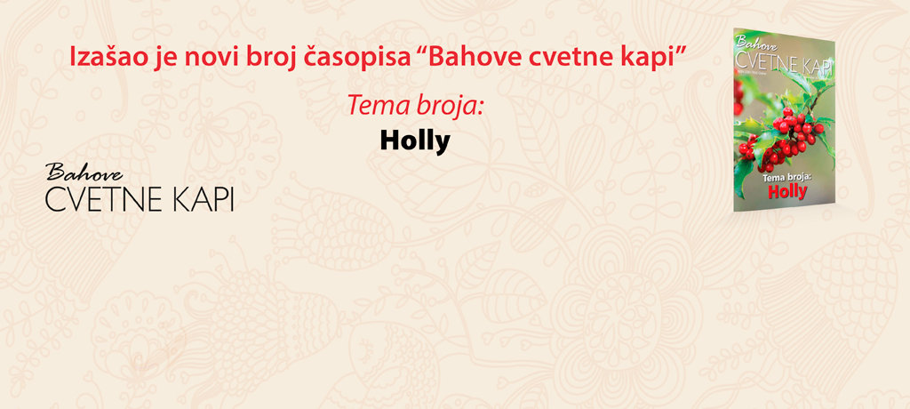 Časopis 18 - Holly